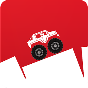 Cover art Hill Racing:jeep uphill racing
