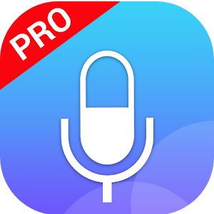 voice recorder pro Released on Android - PC / Windows & MAC