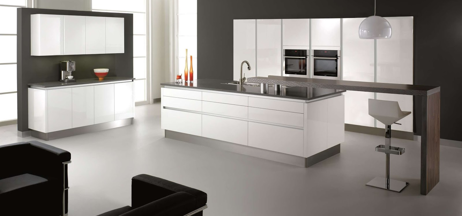 Kitchen Suppliers In Berkshire | Orphic Kitchens