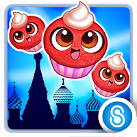Cupcake Mania: Moscow For PC (Windows And Mac)