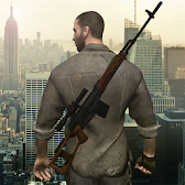 Sniper Special Warrior 3d APK icon