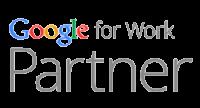 Google Apps Patner logo