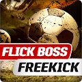 Game Flick Boss: Freekick APK for Kindle