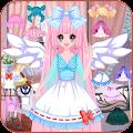 Game Dress up princess doll APK for Kindle