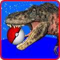 Game Pocket Dino Go! Offline APK for Kindle