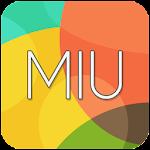 Miu - MIUI 9 Style Icon Pack Icon