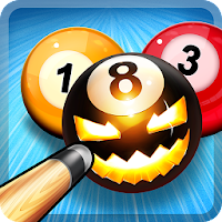 8 Ball Pool on PC / Windows 7.8.10 & MAC