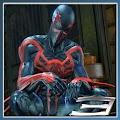 Best Trick Amazing Spiderman 3 APK for Bluestacks