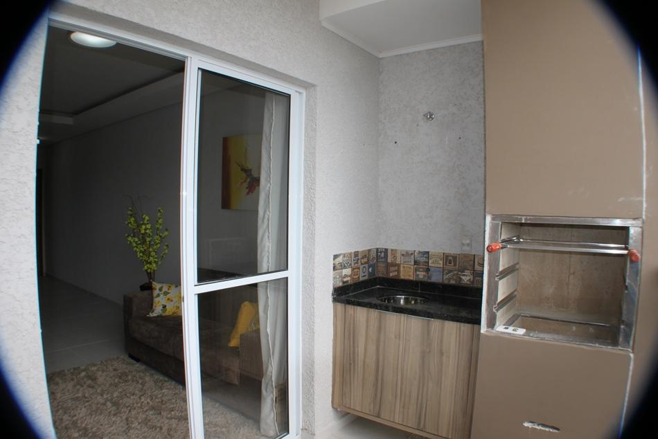 Apartamento à Venda - Jardim do Paço
