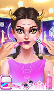 Game Star Light Girl - Zodiac Party APK for Windows Phone
