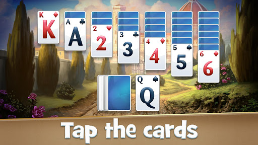 Fairway Solitaire Apk Download Free for PC, smart TV