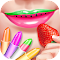 Fruity Lipstick Maker Salon 1.0 Apk