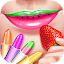 Fruity Lipstick Maker Salon APK for Nokia