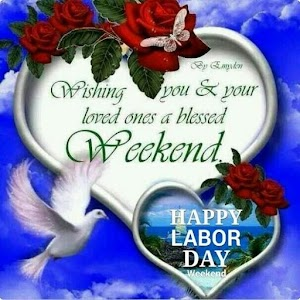 labor day 2018 greetings cards & messages For PC / Windows 7/8/10 / Mac – Free Download