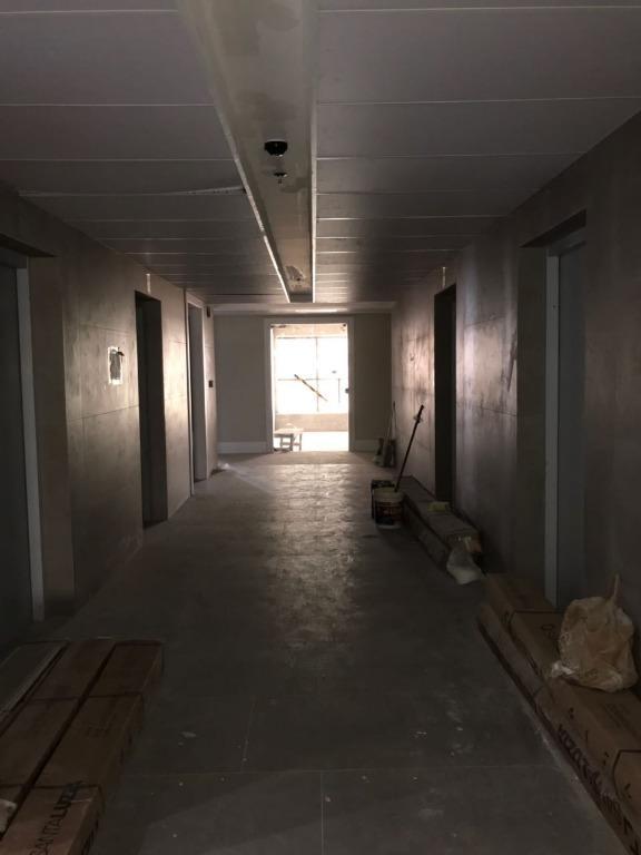 Sala comercial para locação, Miramar, João Pessoa.