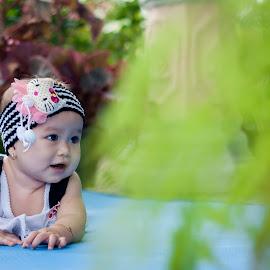 Smile by Eone Nobhi - Babies & Children Babies