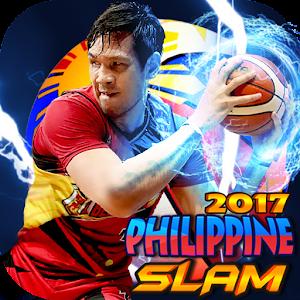 Philippine Slam! 2017 - Basketball Slam! For PC (Windows & MAC)