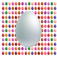 Find mistake - full of eggs