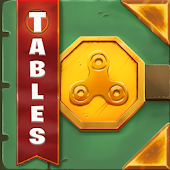 The Runner Quiz: Tables