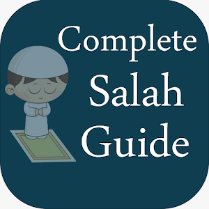 Complete Salah Guide for PC-Windows 7,8,10 and Mac