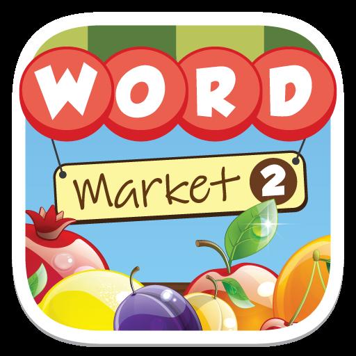 Word Market 2 (game)