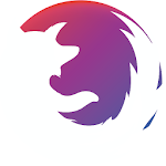 Firefox Klar: Private Browser Icon