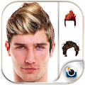 FREE.ZCAMERA HAIRSTYLE STICKER APK for Bluestacks