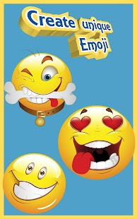 Emoji Maker APK for Lenovo