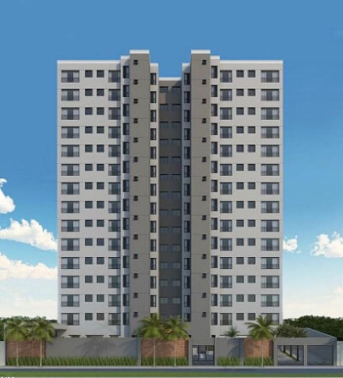 Apartamento à venda, 100 m² por R$ 465.000,00 - Jardim do Lago - Uberaba/MG