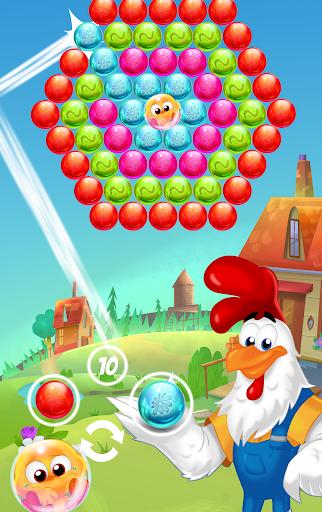 Farm Bubbles For PC