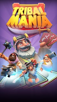 Tribal Mania APK screenshot thumbnail 1