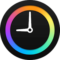 Clock&Themes For PC