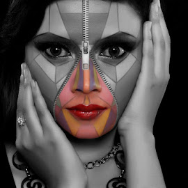 by Undi Palapa - Digital Art People