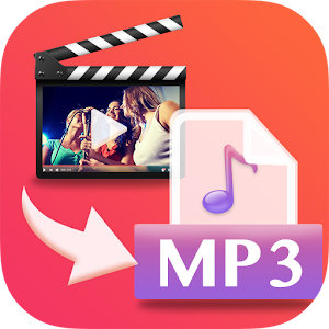 MP3 Converter-Video to MP3 Icon