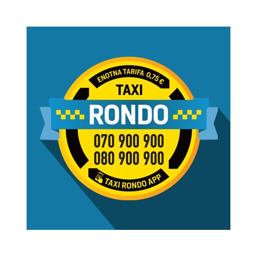 Android aplikacija Taxi Rondo na Android Srbija