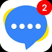 Messenger Rh - Reach All Communication