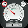 App Speedometer(Speed Limit Alert) APK for Kindle