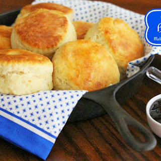 Southern Angel Biscuits Recipes