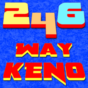 Cover art 246 Way Keno