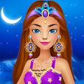 Game Arabian Princess Dress Up APK for Windows Phone