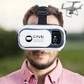 App CAVU FPV for DJI GO 4 Drones APK for Kindle