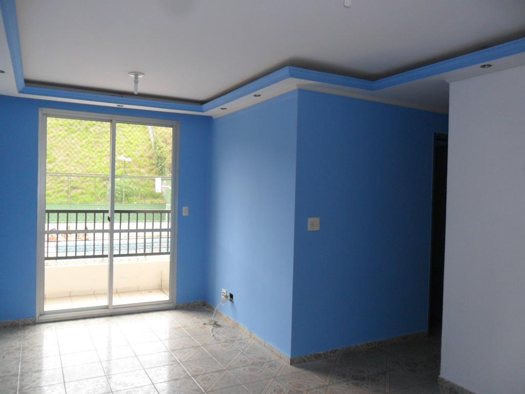 Baixou pra Alugar! Apartamento 2 dormitórios, 1 vaga, Condominio Fechado, Carapicuiba, Prox. Parque Shopping Barueri, Estação CPTM e CSU