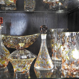 by Anthony Hutchinson - Artistic Objects Glass (  )
