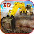 Sand Excavator Simulator 3D APK for Bluestacks