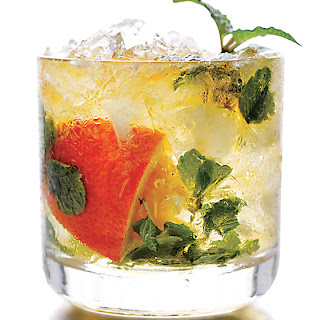 Orange Julep Drink Recipes