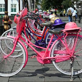 by J W - Transportation Bicycles