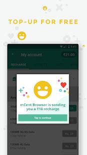 mcent browser app download 9apps