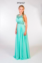PF9157 - Prom Dress - Prom Frocks
