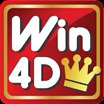 Win4D Icon
