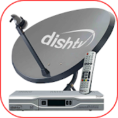 Download REMOTE TV DISH/DTH UNIVERSAL APK